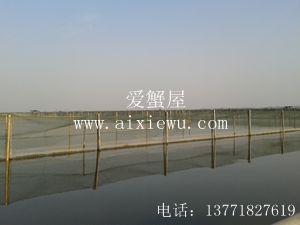 阳澄湖养殖场围网